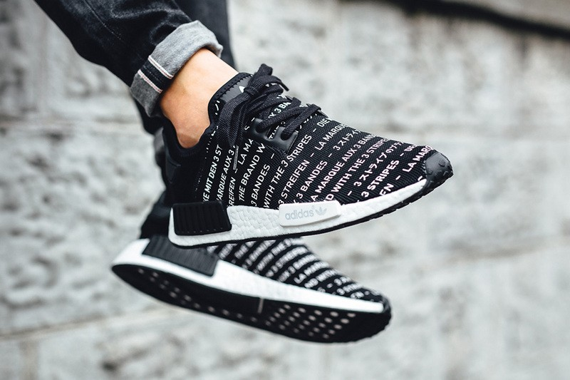 adidas chaussures homme nmd